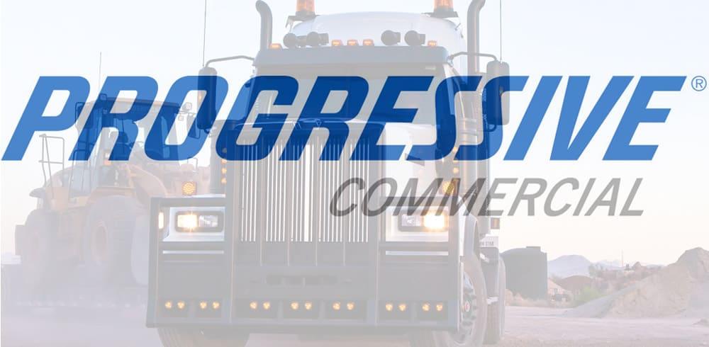 progressive trucking insurance policies