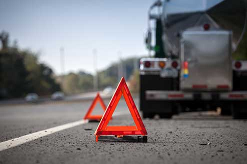 Commercial Truck Roadside Assistance