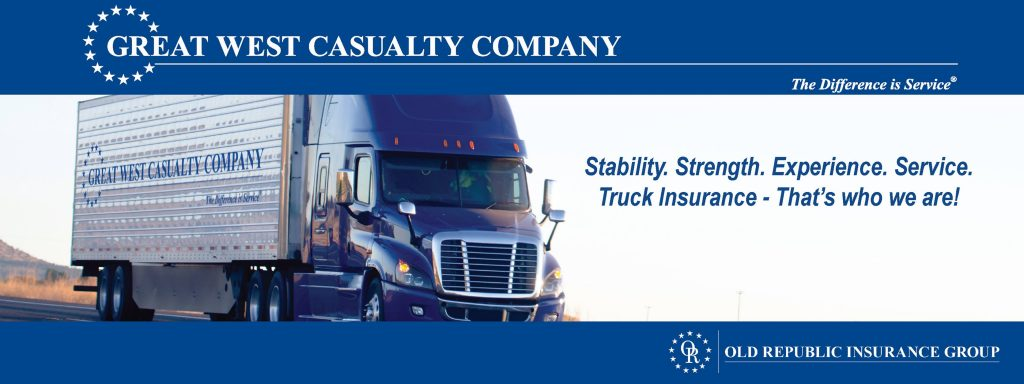 Great West Trucking Insurance