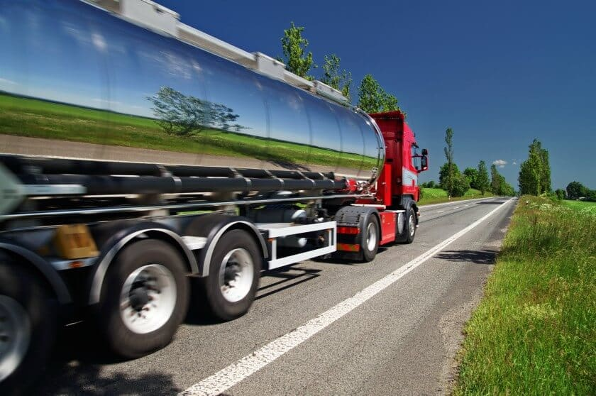 Colonial Trucking Insurance