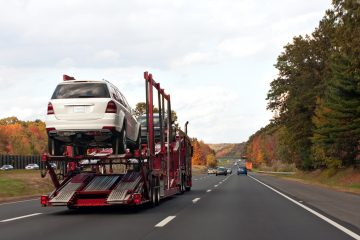 Car & Auto Hauler Insurance