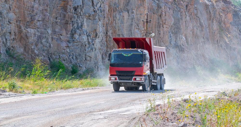 Dump Truck Insurance Coverage Guide